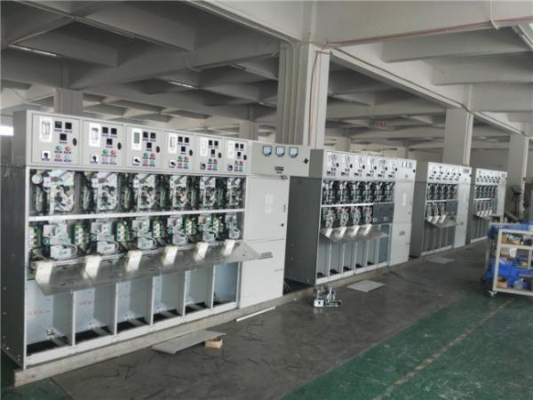 广东户外环网柜