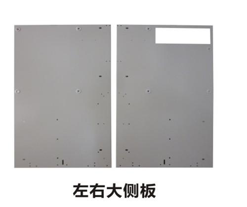 充气柜 左右大侧板