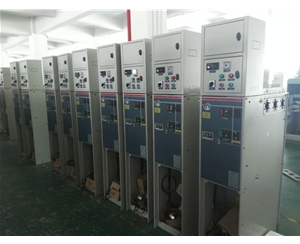 广东高压环网柜