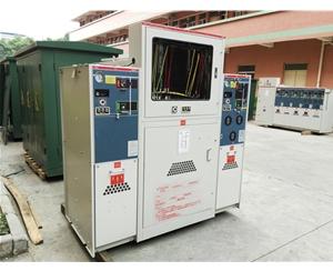 广东充气环网柜